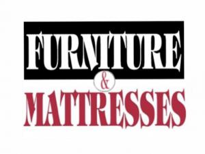 furniture & mattress