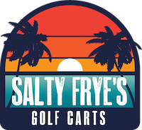 Salty Frye's Golf Carts