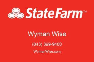 State Farm Wyman Wise
